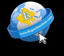 Logo Rajasthan Link.com