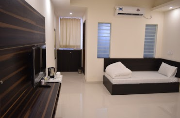 SBM Hotel & SBM Guest House, Salasar (Sujangarh) Churu