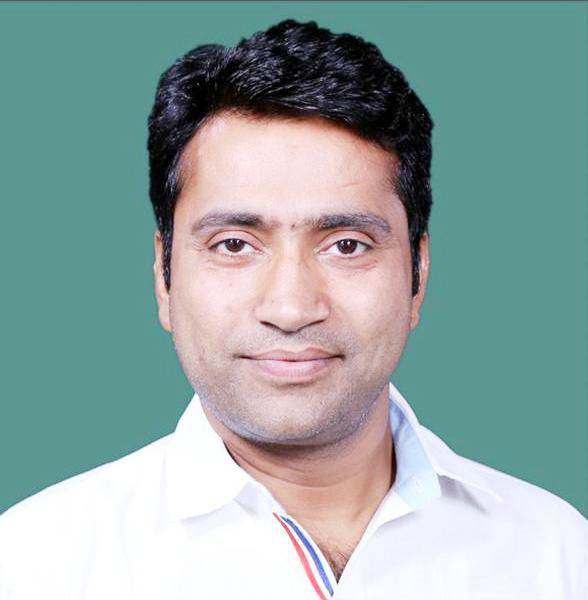 Sh. Rahul Kaswan (Churu - MP)