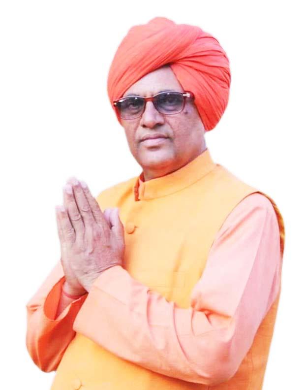 Sh. Sumedhanand Saraswati (Sikar - MP)