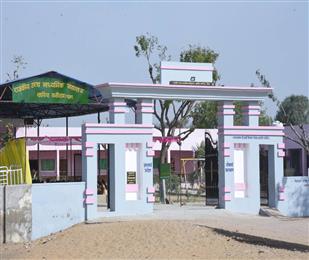 Govt Sr. Sec. School, Khariya Kaniram (Sujangarh) Churu 08040500701