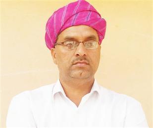 Mukesh Batar, Bataranau (Laxmangarh) Sikar