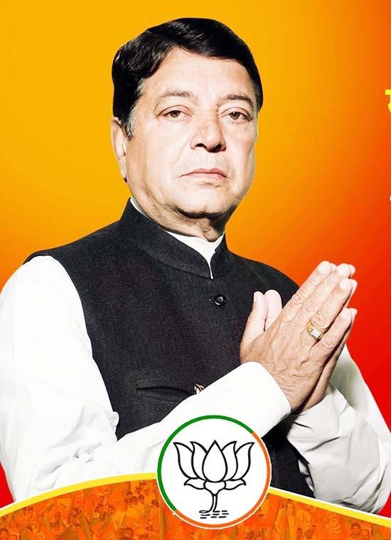 Sh. Narendra Kumar (Jhunjhunu - MP)