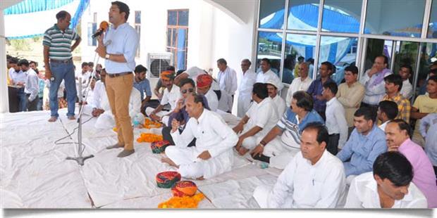 Thar Education Group, Salasar (Sujangarh) Churu