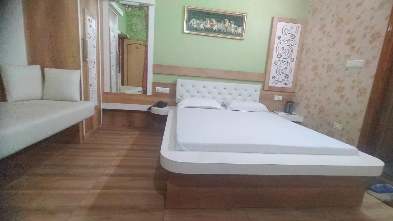 GHB Hotel & Restaurant, Salasar (Churu) Rajasthan