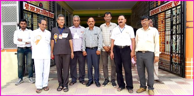 Shri R N Educational Hub, Salasar (Churu)