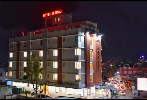 Hotel Jesraj, Salasar (Sujangarh) Churu
