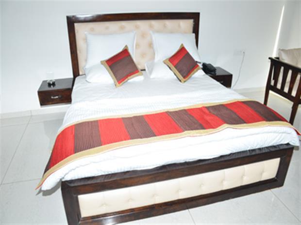Hotel Shivanand Place, Salasar (Sujangarh) Churu