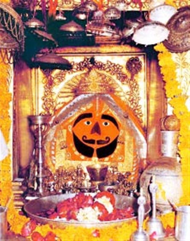 Shri Hanuman Seva Samiti, Salasar