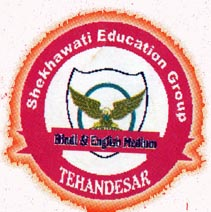 Shekhawati Education Group, Tehandesar (Churu)
