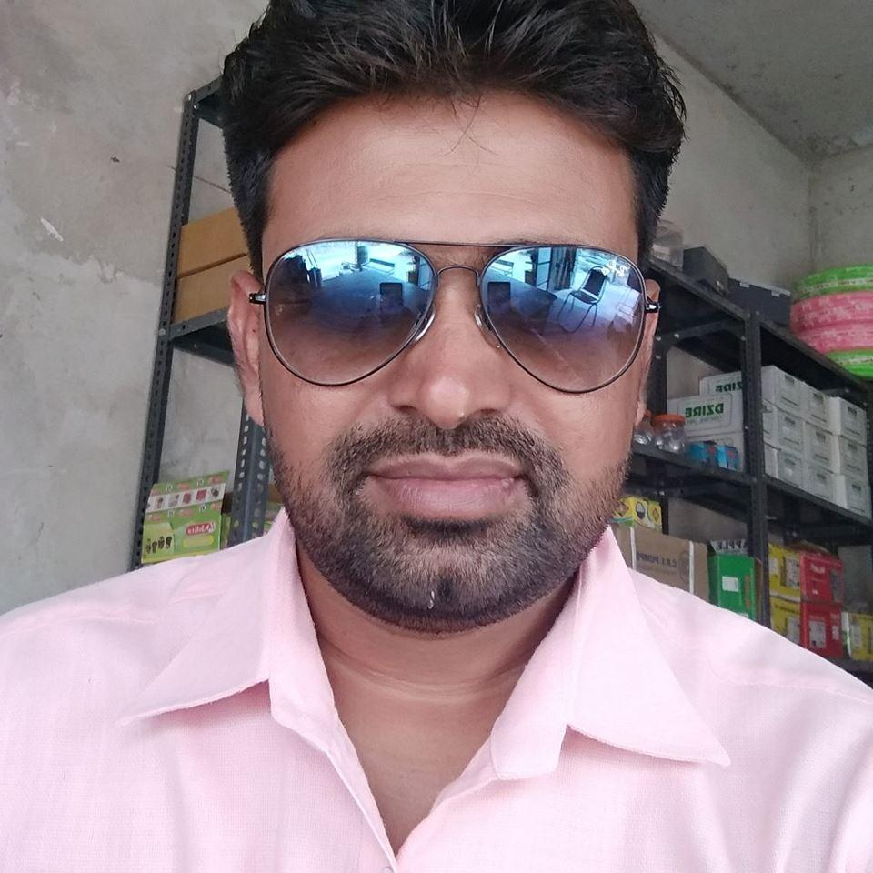 Imran Khan Shobhasar (Sujangarh) Churu