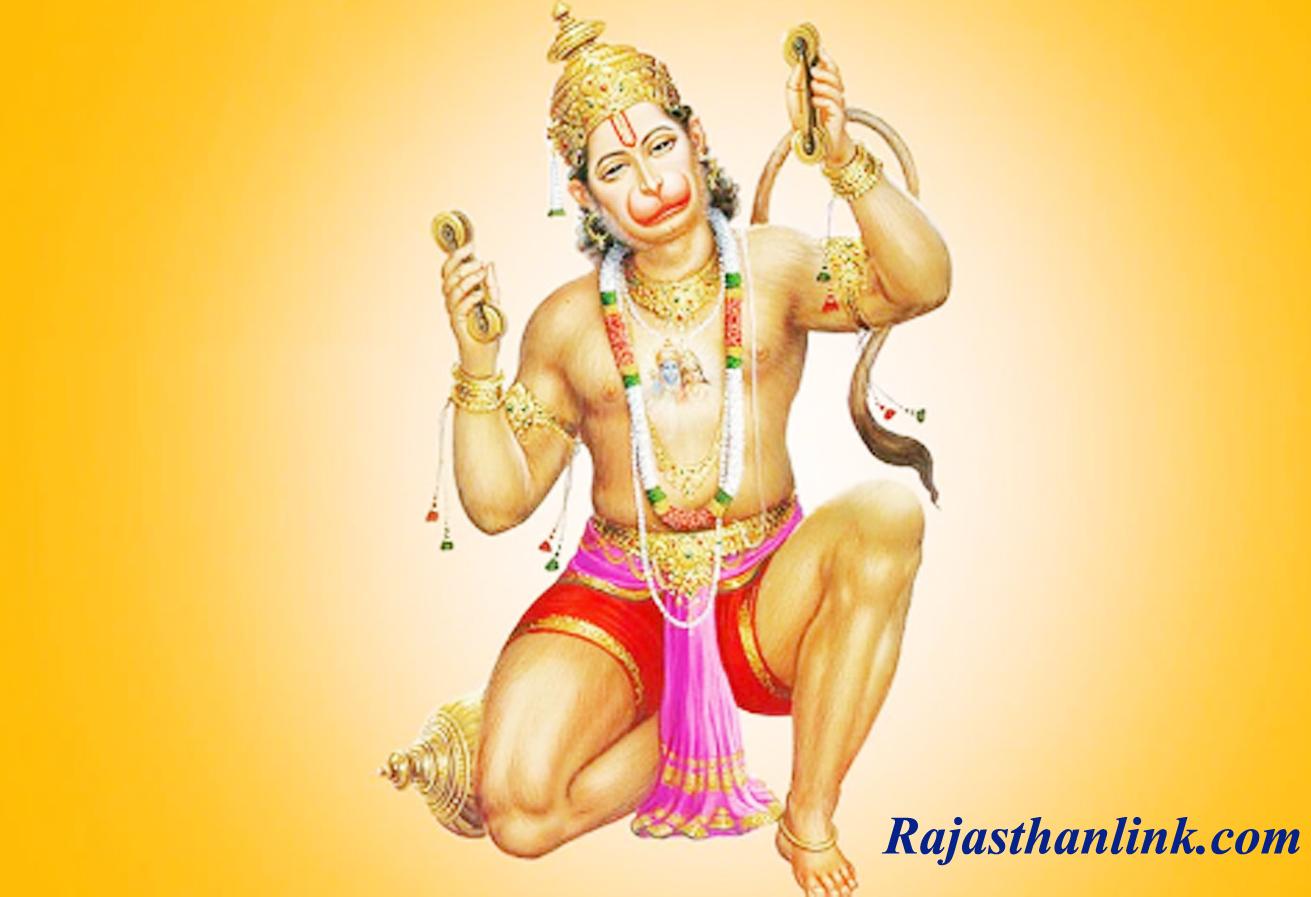 श्री बालाजी गुणगान परिवार द्वारा सोमवार 31 मई को जुम ऐप के द्वारा होगा हनुमान चालीसा का पाठ